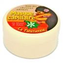 Masque capillaire la Tahitienne Parfum Magnolia