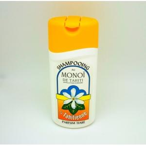 Shampooing DOUX au Monoï Tiaré Tahiti