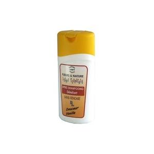AprèsShampooing Sans Rinçage Parfum Vanille