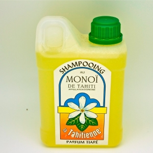 Shampooing Monoï Tiaré 500 ml